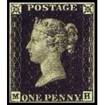 Знаменитые и прекрасные  женщины на почтовых марках