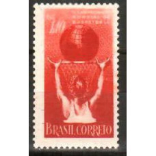 1954 Brazil Michel 865 Basketball 0.80 ?
