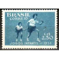 1956 Brazil Michel 892 Sport 0.80 ?