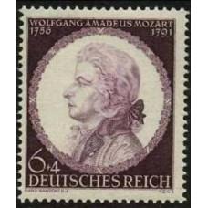 1941 Germany Reich Mi.810** 1.00 €
