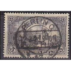 1918 Germany Reih Mi.96B II used 5.50 €