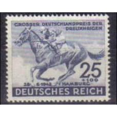 1942 Germany Reich Mi.814 ** 22.00 €