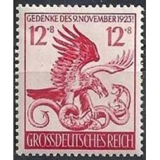 1944 Germany Reich Mi.906** 1,00 €