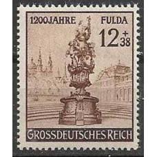 1944 Germany Reich Mi.886** 0,80 €