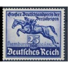 1940 Germany Reich Mi.746** 26,00 €