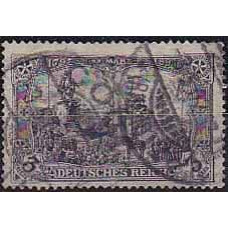 1902 Germany Reih Michel 80A used 24.00 €