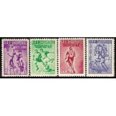 1959 Albania (SHQIPERIA) MI.578-5781 Sport 10,00 €
