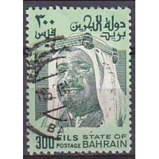 1976 Bahrain Michel 256 used 2.50 €