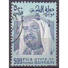 1976 Bahrain Michel 258 used 4.40 €
