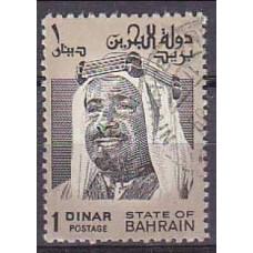 1976 Bahrain Michel 259 used 8.00 €