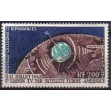1962 New Caledonia Michel 386 Satellite-Telestar 30.00 €