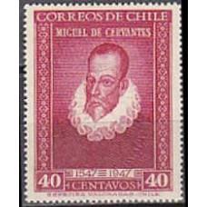1947 Chile Michel 358 0.30 €