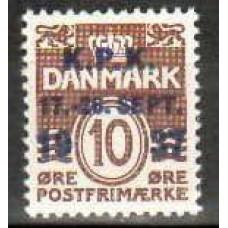 1937 Denmark Michel 241** 2.00 €