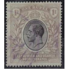 1912 EastaAfrica - Uganda Mi.51y used George V 70.00 €