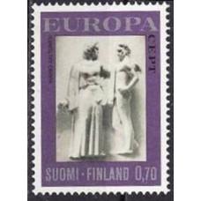 1974 Finland Mi.749** Europa 5,50
