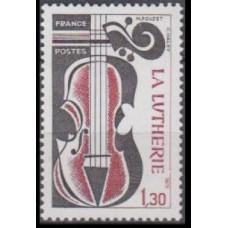 1979 France Mi.2186 Muzica