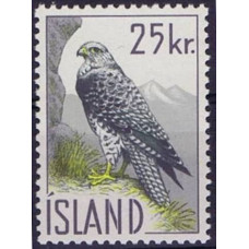 1960 Iceland Mi.339 Definitives 12,00 €
