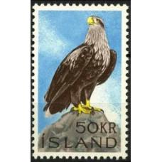 1966 Iceland Mi.399 Definitives 10,00 €