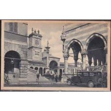 1943 Italy Postcard Udine €