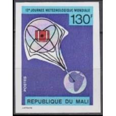 1972 Mali Mi.331b Metrology 10,00 €