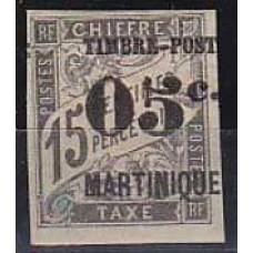 1891 Martinigue Michel 20* 16.00 €