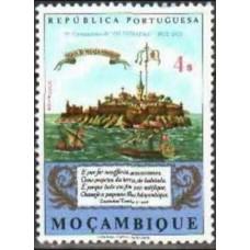 1969 Mozambique Michel 562 ** 0.50 €
