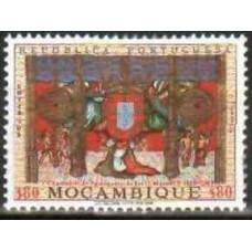 1969 Mozambique Michel 551** 0.30 €