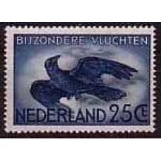1953 Netherlands Mi.630 Air, = 1938 Air 5,00 €