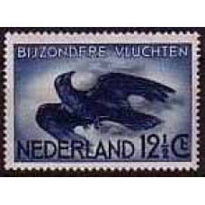 1938 Netherlands Mi.321 Air 0,70 €