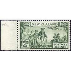 1936 New Zealand SG 589d (GBP 19.00)