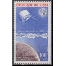 1971 Niger Mi.290 Satellite