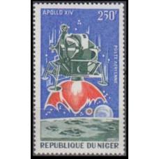 1971 Niger Mi.281 Apollo 14