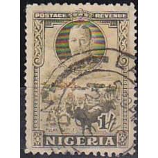 1936 Nigeria Michel 38 used 14.00 €