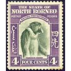 1939 North Borneo SG 306 (GBP 11.00)