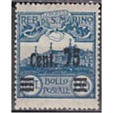 1926 San Marino Michel 121** 4.00 €