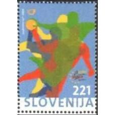 2004 Slovenia Michel 458 Sport 2.00 €