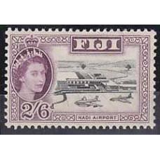 1959 Fiji Michel 150** 14.00 €