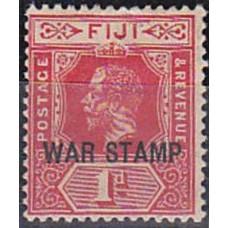 1916 Fiji Michel 70a* George V 40.00 €