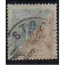 1874-77 Sweden Michel P10A used 50.00 €