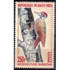 1964 Upper Volta(Haute-Volta) Mi.153 Air 12.00 €