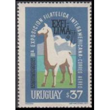1971 Uruguay Mi.1229 Fauna 0,80 €