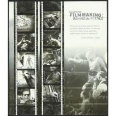 2003 USA Mi.3721-3730FB American Film Making