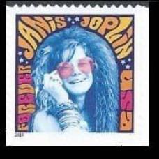 2014 USA Mi.?1v Janis Joplin