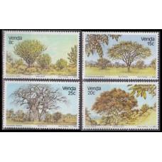 1982 Venda Mi.62-65 Trees 2,60
