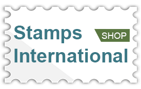 Stamps International галерея и история почтовых марок мира